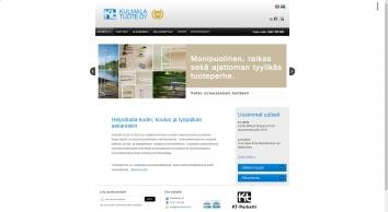 Kulmala-Tuote Oy
