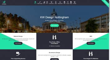 KW Design Nottingham