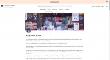 The Labyrinth Books