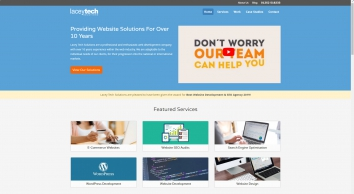 Lacey Tech Solutions