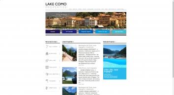 Lake Como Properties, Lake Como