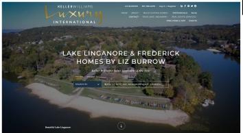 Lake Homes by Liz