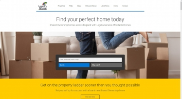 Legal and General Affordable Homes Limited