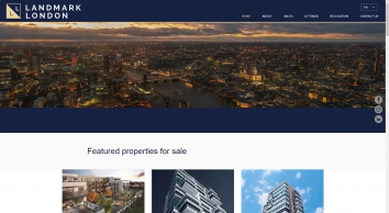 Landmark London Asset Management