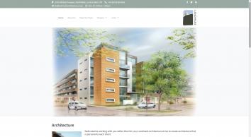 Landmark Architecture Ltd