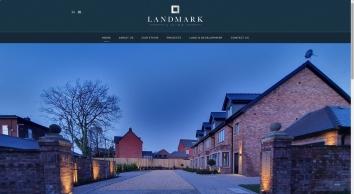Landmark Property Group Ltd