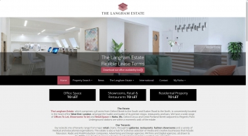 Langham Estate Management Ltd