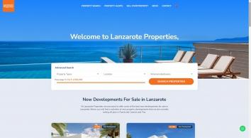 Lanzarote Properties
