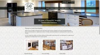 Laurel Farm Kitchens