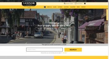 Lednor and Company Ltd, Bishops Stortford
