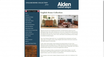 English Home Collection