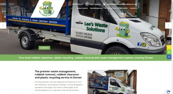 Lee\'s Waste Solutions