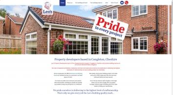 Leo\'s Property Development Ltd