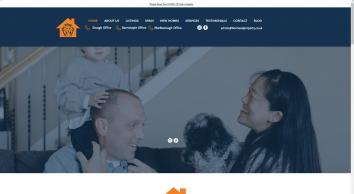 Lionhead Property - Yateley