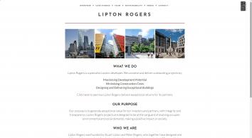 Lipton Rogers Development LLP