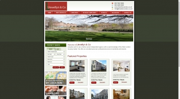 Llewellyn & Co | London, W12