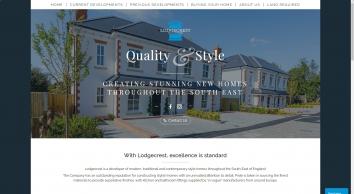Lodgecrest Ltd