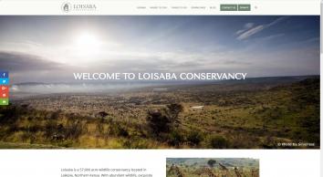 Loisaba Conservancy