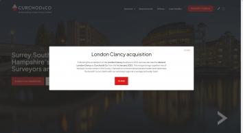 London Clancy Property Consultants Ltd, Basingstoke