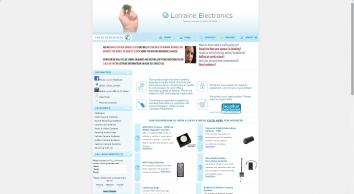 Lorraine Electronics