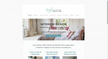 Lucy J Interiors - Interior Design Advice   Kingston upon Thames   Surbiton   Norbiton   Richmond