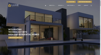 Luxe Smart Homes