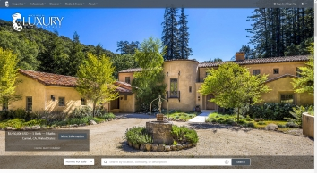 Luxury Homes for Sale — Luxury Vacation Rentals