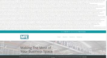 Mezzanine Floor Engineering Ltd