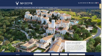 Mackenzie Real Estate, Vilamoura