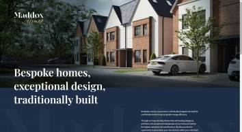 Maddox Homes (Oakleigh Court) Limited