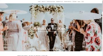 Wedding Planners Marbella & Málaga   Venues For Your Wedding in Spain