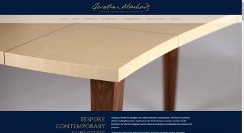 Jonathan Markovitz Furniture