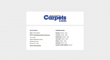 Mark Robbins Carpets & Beds