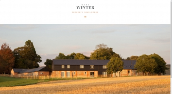 Mark Winter Property Developers Ltd