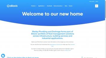 Marley Plumbing & Drainage Homepage – Plumbing solutions
