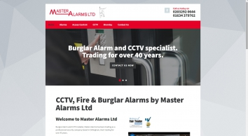 Master Alarms Ltd