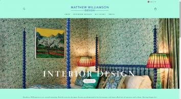 Matthew Williamson | Official Online Store