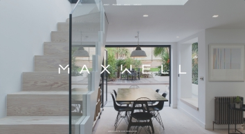 Maxwell & Co Architects & Designers Ltd