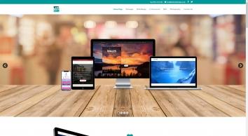 M B Web Design