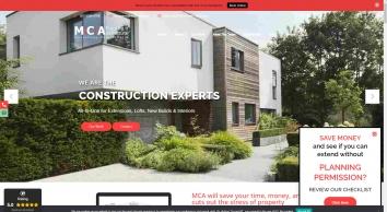 MC Architectural Design