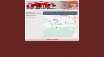H McIntyre & Sons Ltd
