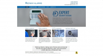 Medway Alarms