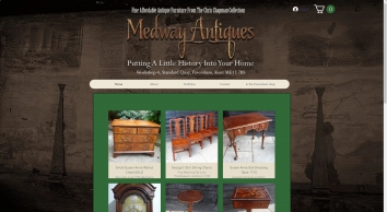 Medway Antiques