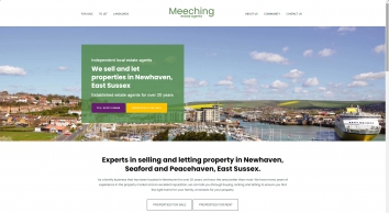 Meeching Estate Agents