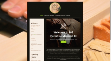 M G Furniture Makers Ltd