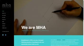 MHA Architects