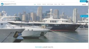 Miami International Yacht Sales