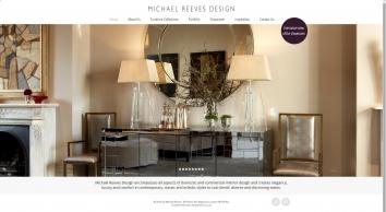Michael Reeves Design