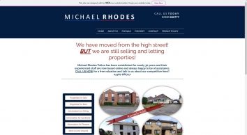 Michael Rhodes Totton - Sales and Lettings