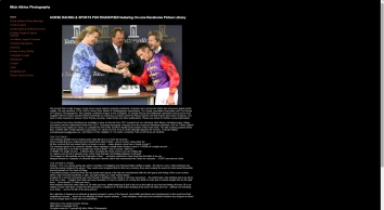 Mick Atkins Photography: HORSE RACING & SPORTS PHOTOGRAPHER featuring Racehorse Photography, On-Line Picture & Image Library and Racing Memorabilia